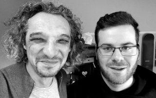 Stephan Wiesner + David Traens - 0 auf 1