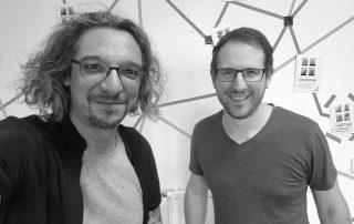 Benjamin Schaich & David Traens