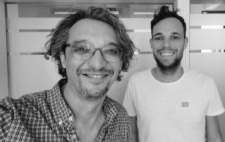Manuel Armbruster & David Traens