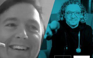 Podcast mit Miro Morczinek